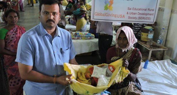 Nutritious Diet to Pregnant Women