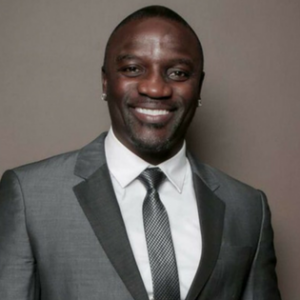 Believe It or Not But Akon's Donation Helped 600 Million People- Akon Lightning