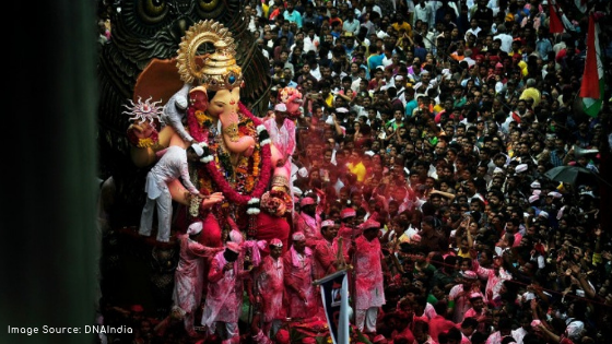 Ganesh Chaturthi Celebrations Can Be Done this Way, God will be even Happier