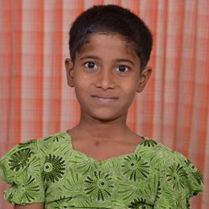 N. Suvarna_A Orphan Person in need