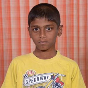 P. Shivamani_A Orphan Person in need