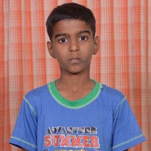 Tirumala Naidu_A Orphan Person in need