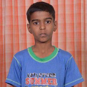 Tirumala Naidu_A Orphan Person in need
