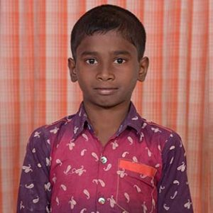 Subramanyam.M_A Orphan Person in need