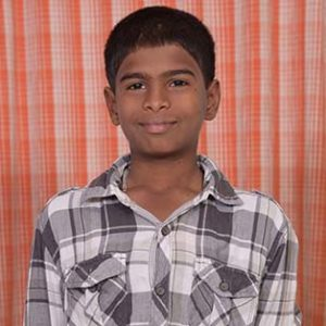J.Ramaiah_A Orphan Person in need