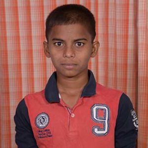 Narsipalli Venkatasubbaraju_A Orphan Person in need
