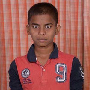Narsipalli Venkatasubbaraju_A Orphan Person in need