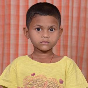 V. Sumathi_A Orphan Person in need