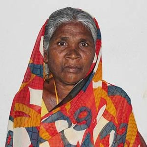 M Jayamma_A Orphan Person in need