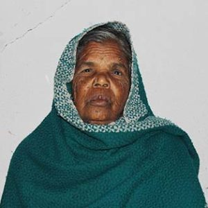 P Kishtamma_A Orphan Person in need