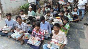 Education Books Distribution
