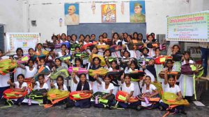 Girl Child Education Sponsorship in India for their Career