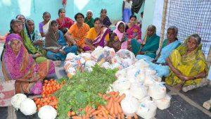 Grocery Distribution
