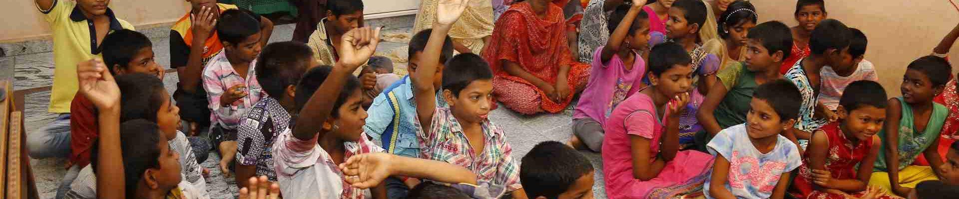 JoyHome Orphanage
