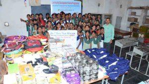 community development grants program for girl children