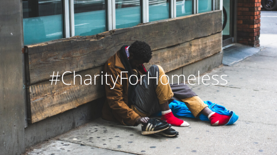 Stats of Homeless People in India 2020 _ Charity For Homeless