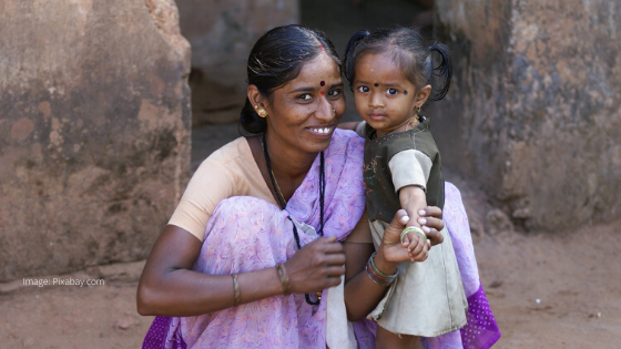 Help Poor Families in India After India Lockdown extension.
